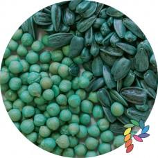 Зелений перламутровий